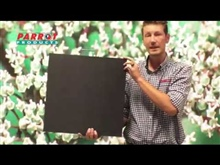 Parrot Products (Pty) Ltd - Introducing the Parrot Modular LED System
