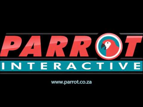 Parrot Interactive Product Range