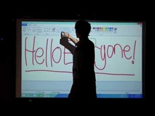 IW2250 Interactive Whiteboard