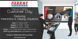 Customer Day Bloemfontein - 27 March 2018