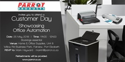 Customer Day Port Elizabeth - 25 May 2018