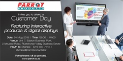Customer Day Durban - 24th May 2019