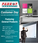 Customer Day - Port Elizabeth