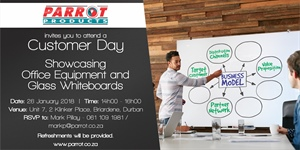 Customer Day Durban - 26 January 2018