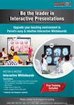 Parrot Interactive Whiteboards