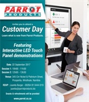 Customer Day - Namibia