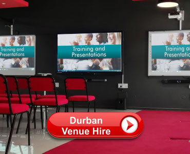 Durban Parrot Product Hire Venue