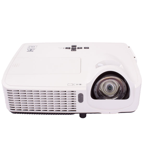 Parrot Products Data Projectors