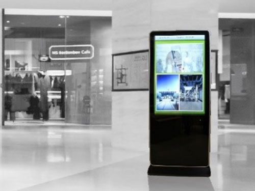 Digital Signage Installations