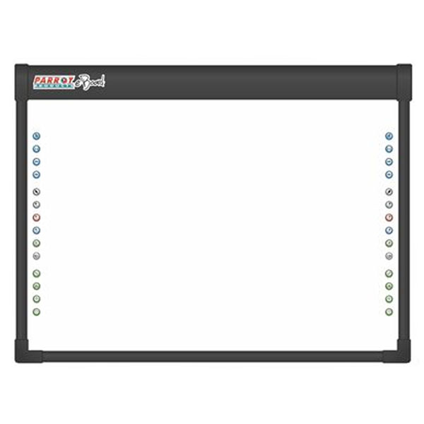 Parrot Products Interactive Whiteboards