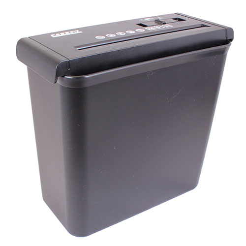 Parrot Products S100 Shredder