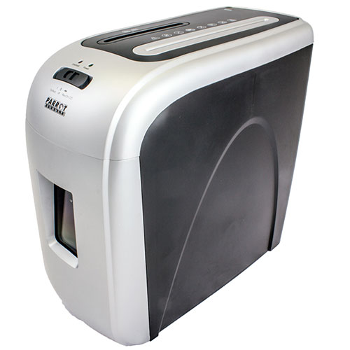 Parrot Products S406 Shredder