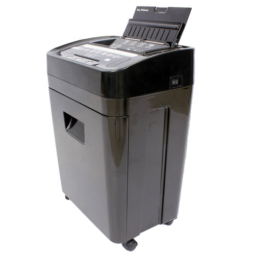 Parrot Products S605 Shredder