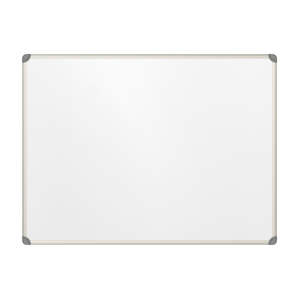 Parrot Contract Magnetic Whiteboard - BD1641C (1200 x 900mm)