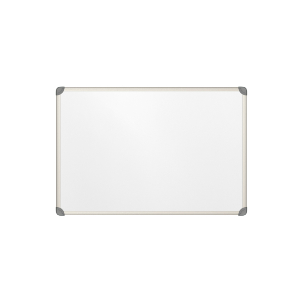 Parrot Contract Magnetic Whiteboard - BD1625C (900 x 600mm)