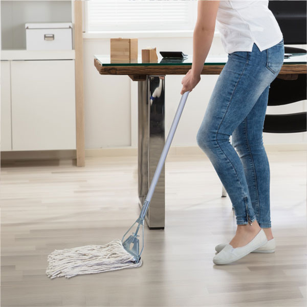 Parrot Products Mop Lifestyle